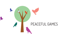 Peaceful Games Logo
